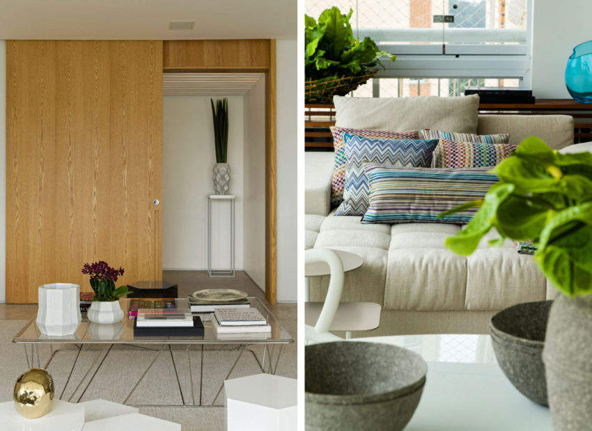 Panamby Apartment by Diego Revollo Arquitetura (10)