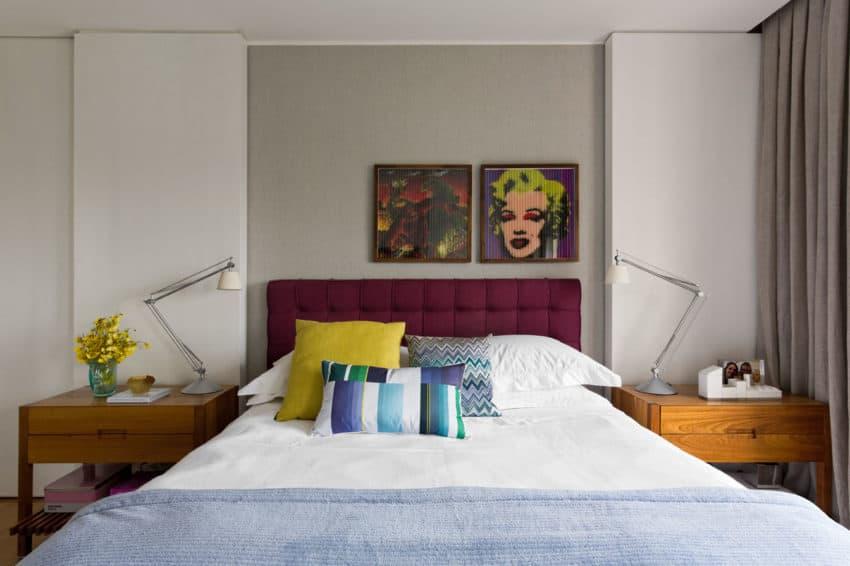 Panamby Apartment by Diego Revollo Arquitetura (18)