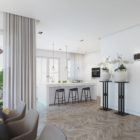 Penthouse in Berlin by Ando Studio (10)