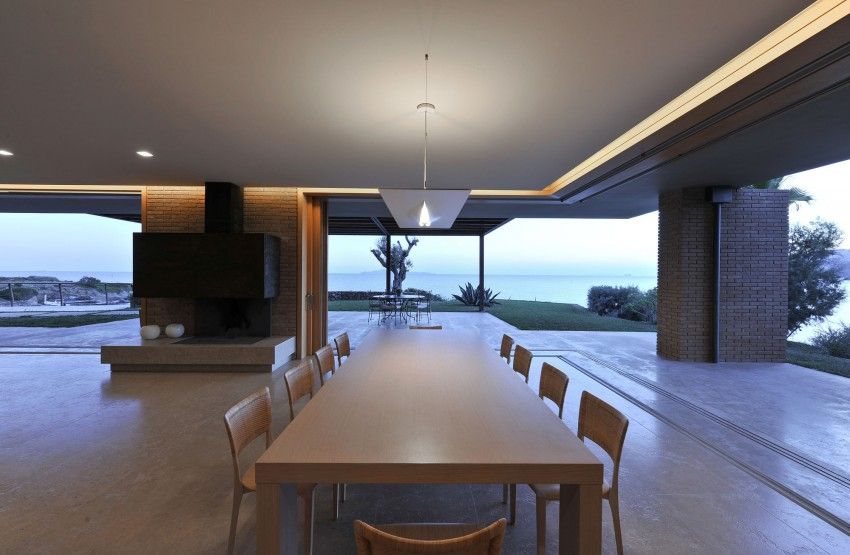 Residence In Legrena by Thymio Papayannis and Associates (14)
