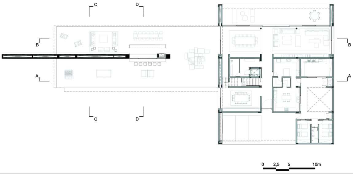 Residencia Itatiba by RoccoVidal P+W (26)