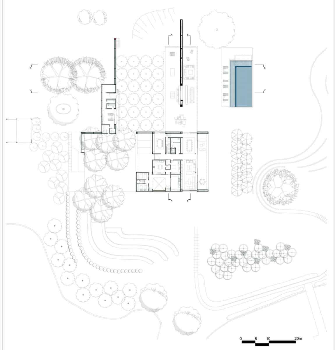 Residencia Itatiba by RoccoVidal P+W (33)