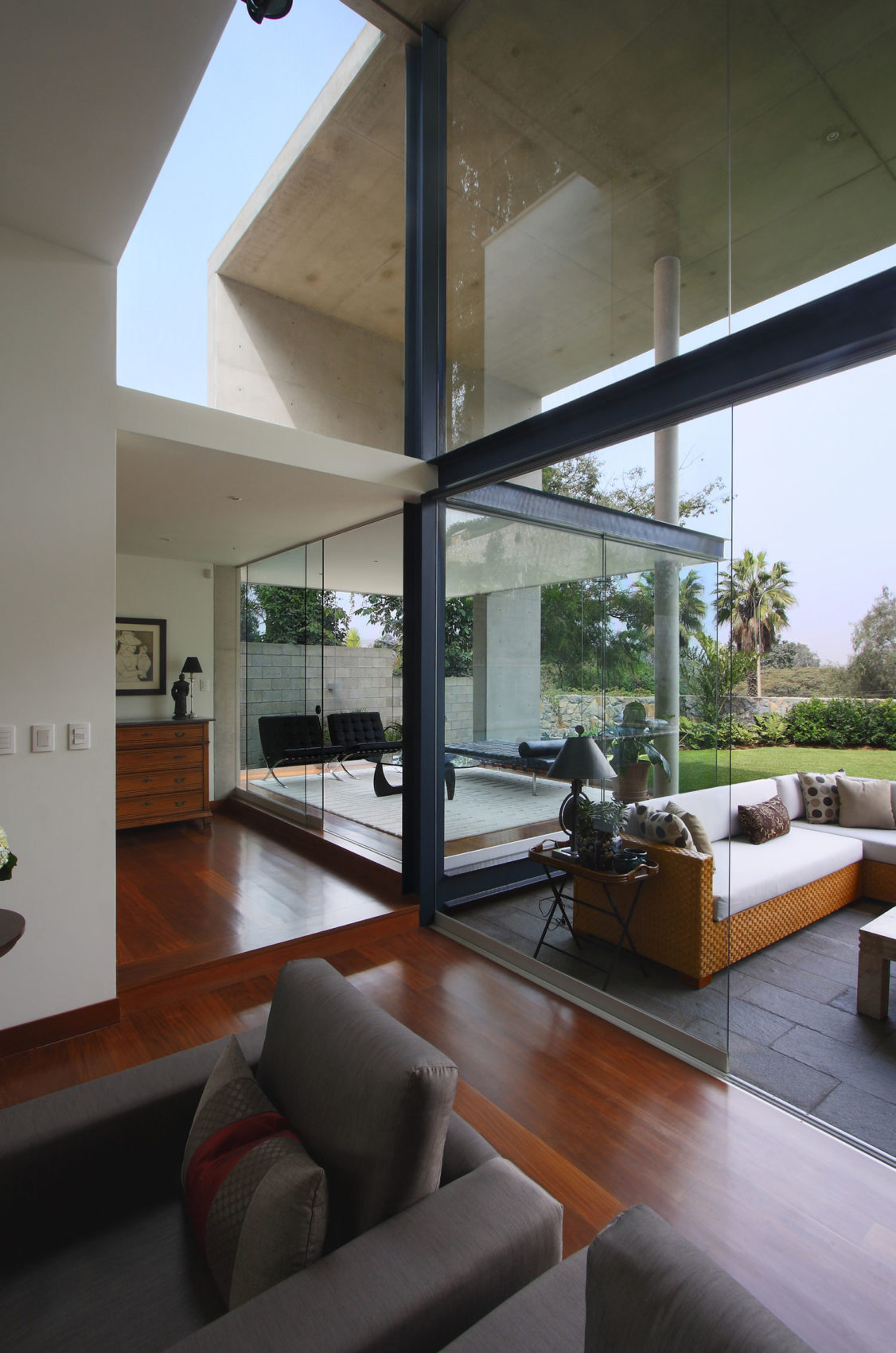 S House by Domenack Arquitectos (4)