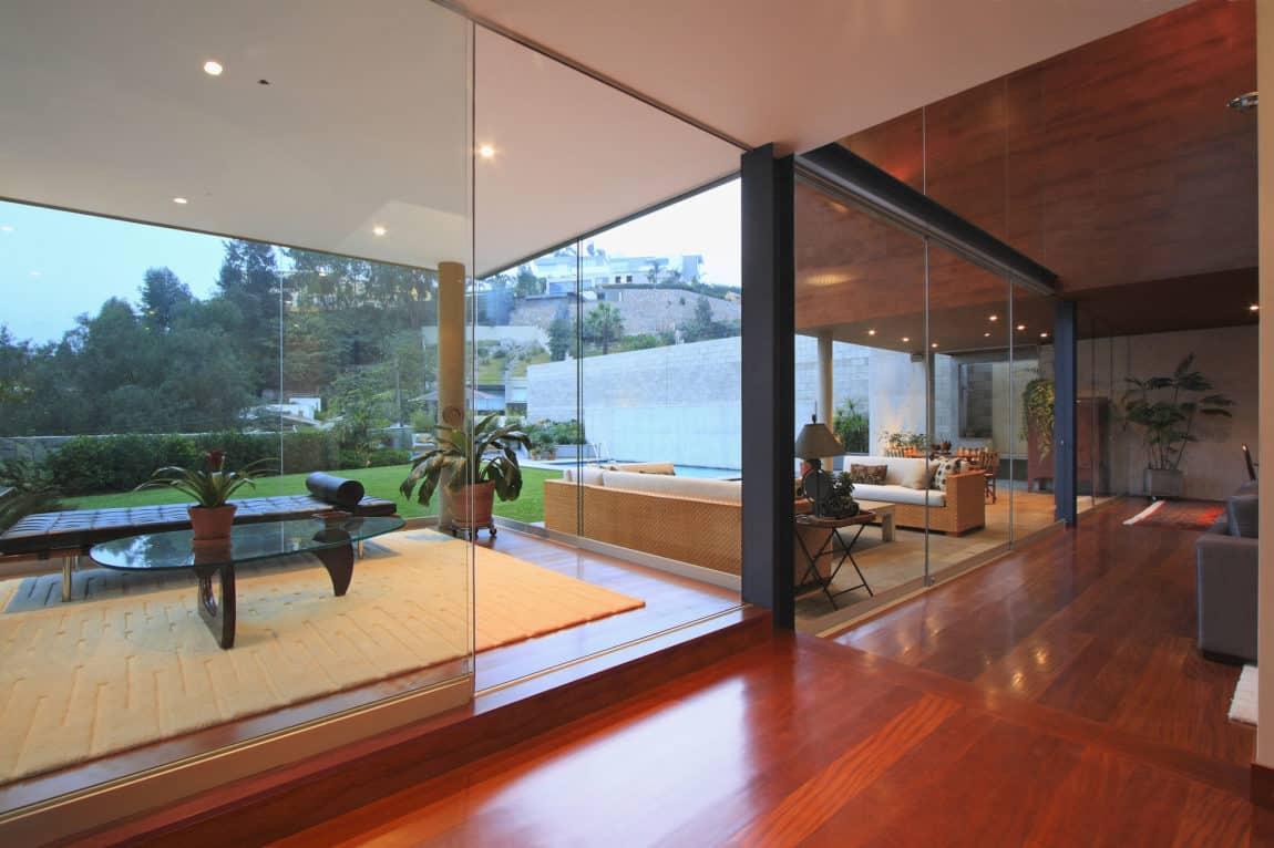 S House by Domenack Arquitectos (8)