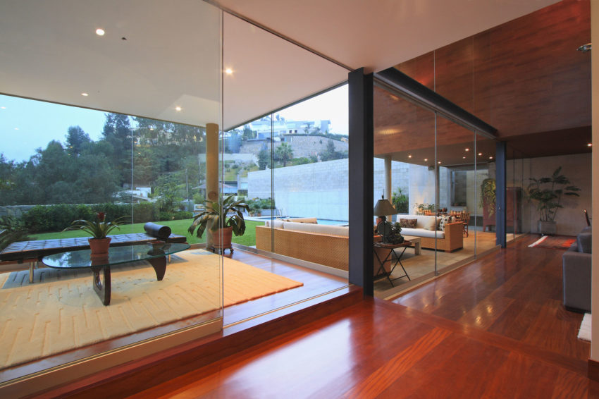 S House by Domenack Arquitectos (8)