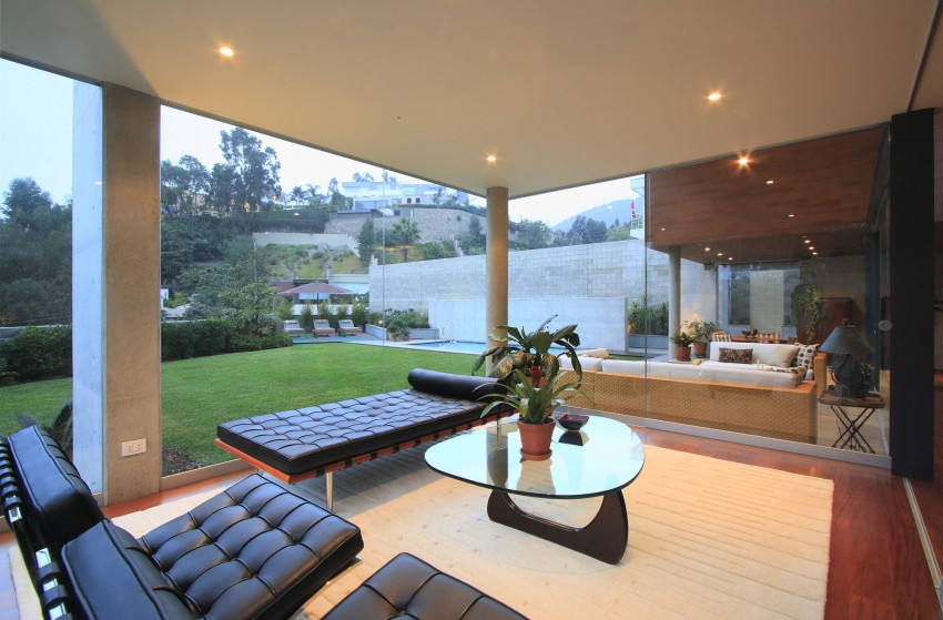 S House by Domenack Arquitectos (9)