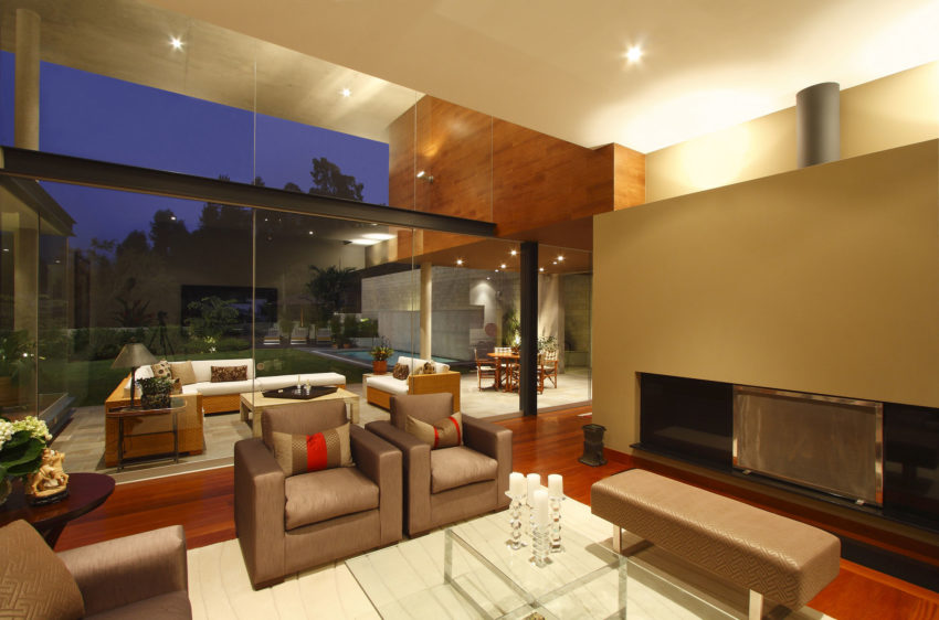 S House by Domenack Arquitectos (10)