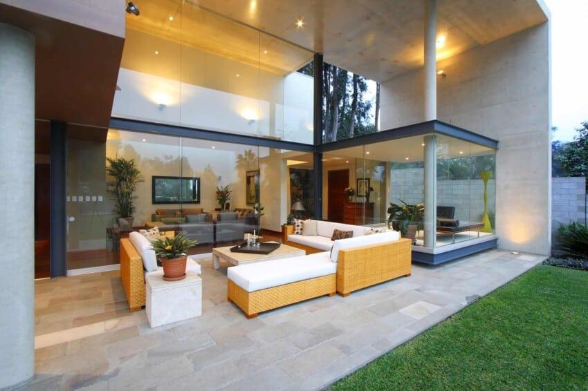 S House by Domenack Arquitectos (12)