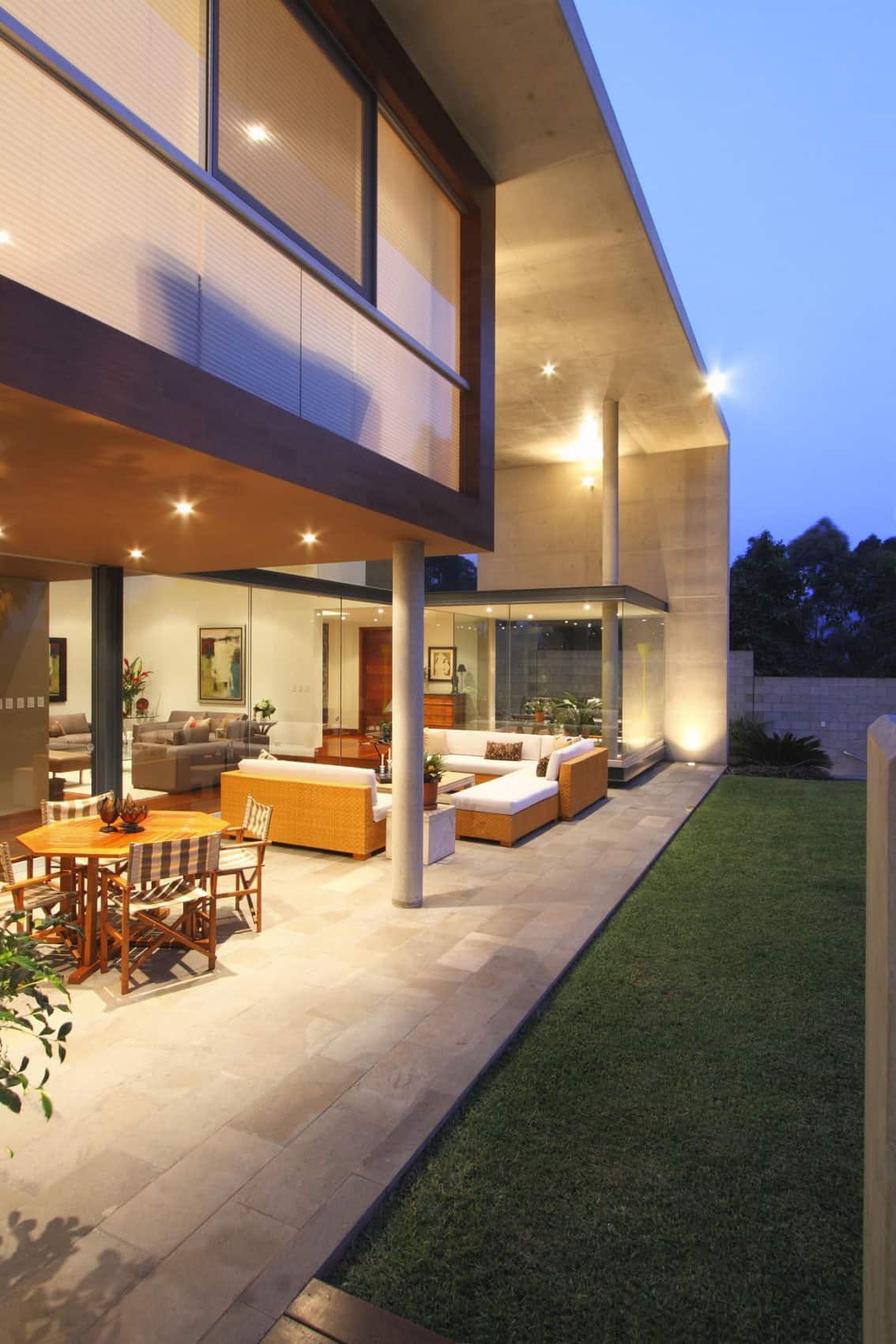 S House by Domenack Arquitectos (13)