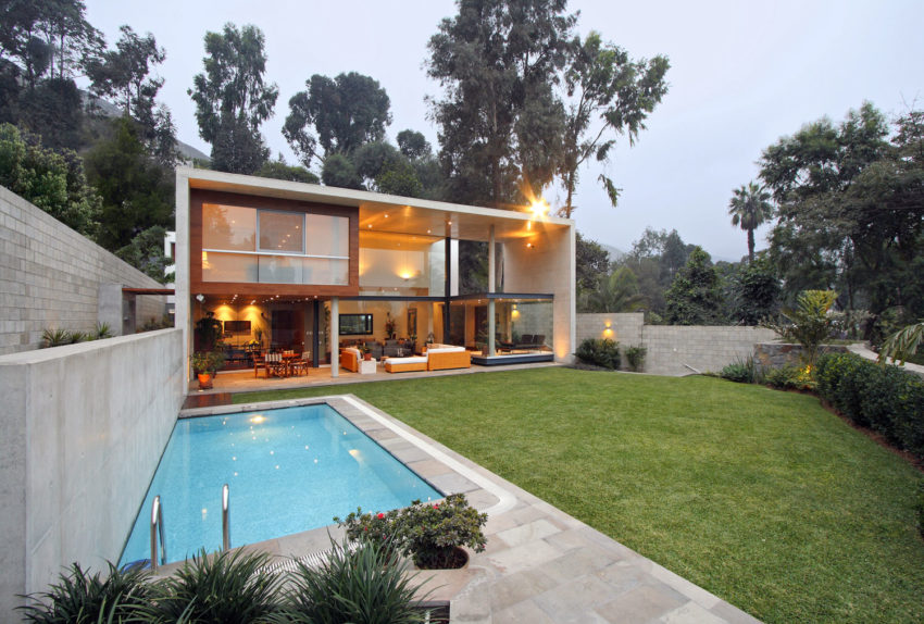 S House by Domenack Arquitectos (15)