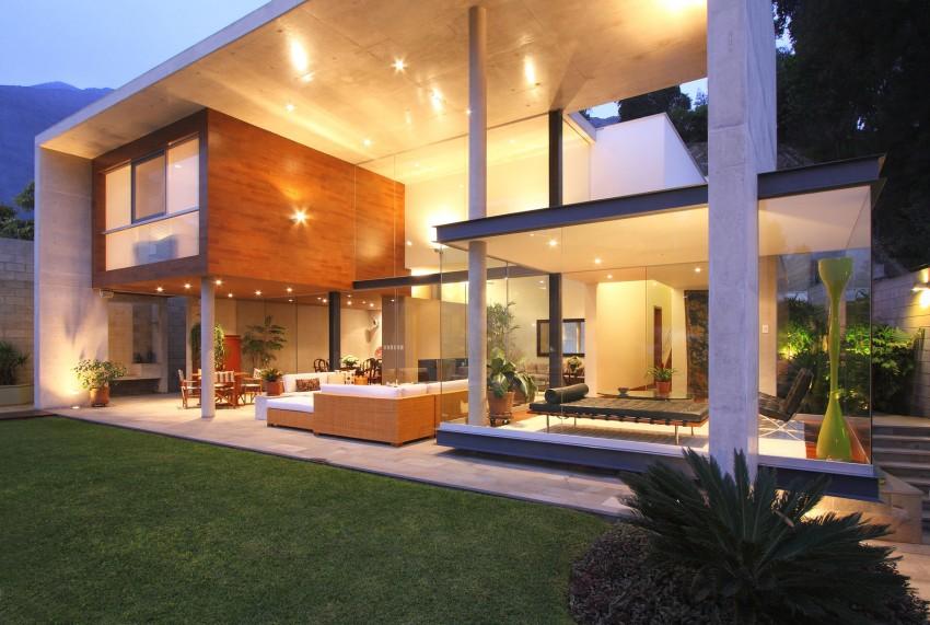 S House by Domenack Arquitectos (16)