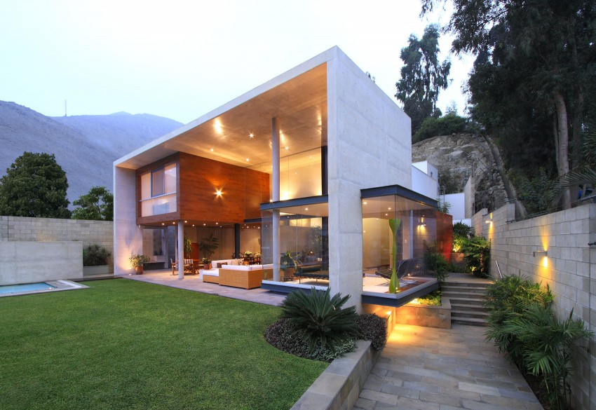 S House by Domenack Arquitectos (17)