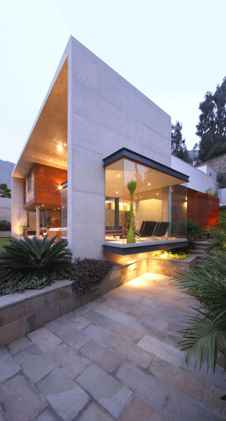 S House by Domenack Arquitectos (18)