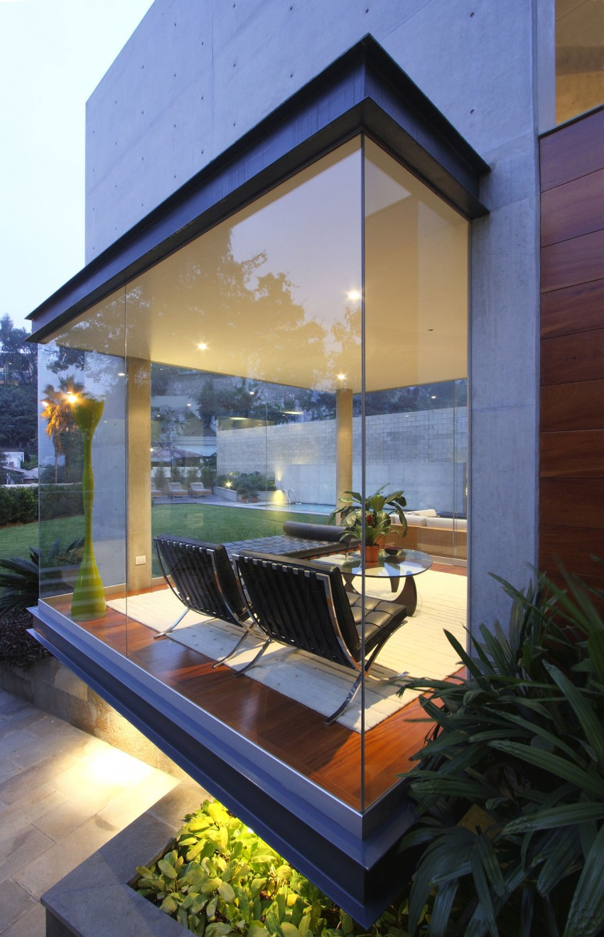S House by Domenack Arquitectos (19)