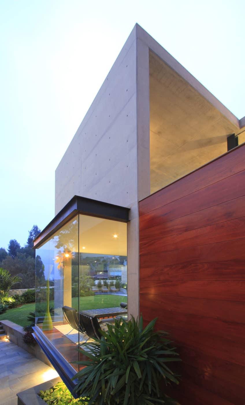 S House by Domenack Arquitectos (20)