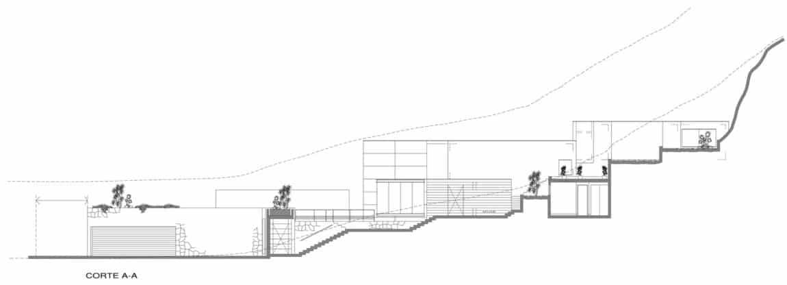 S House by Domenack Arquitectos (23)