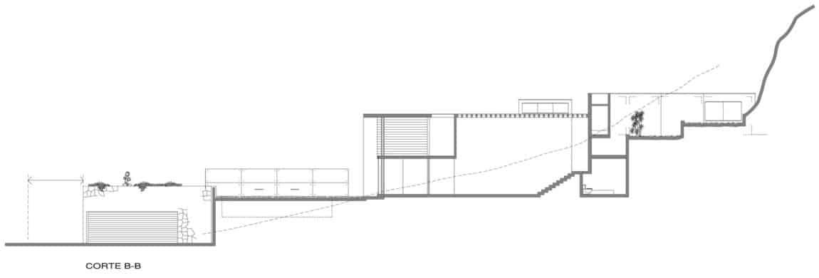 S House by Domenack Arquitectos (24)