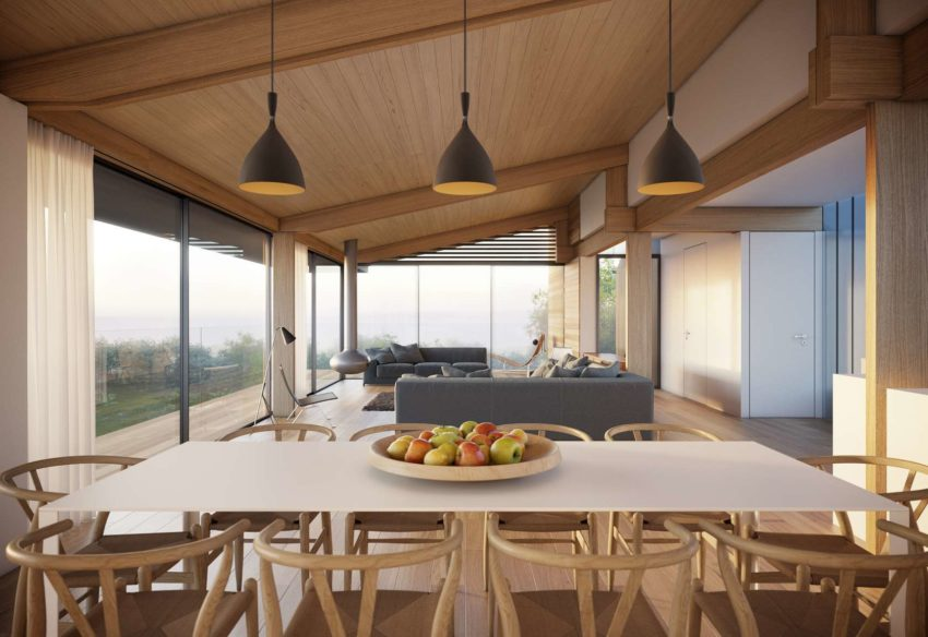 Silver House by Hyde + Hyde Architects (3)