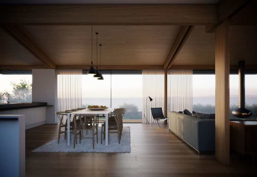 Silver House by Hyde + Hyde Architects (4)