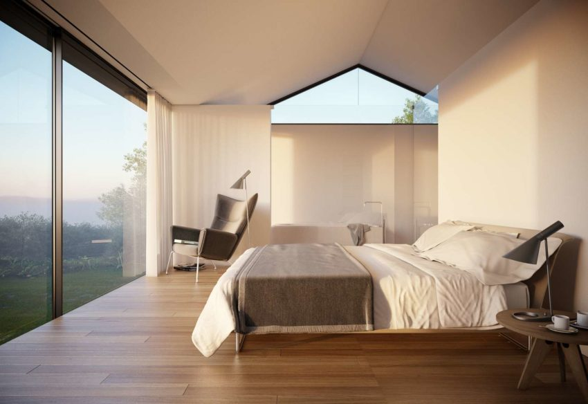 Silver House by Hyde + Hyde Architects (5)
