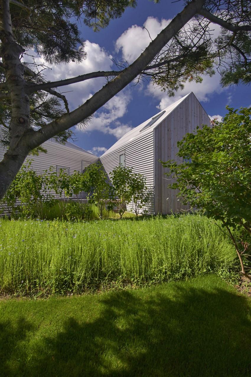 Summerhouse Denmark by JVA (3)