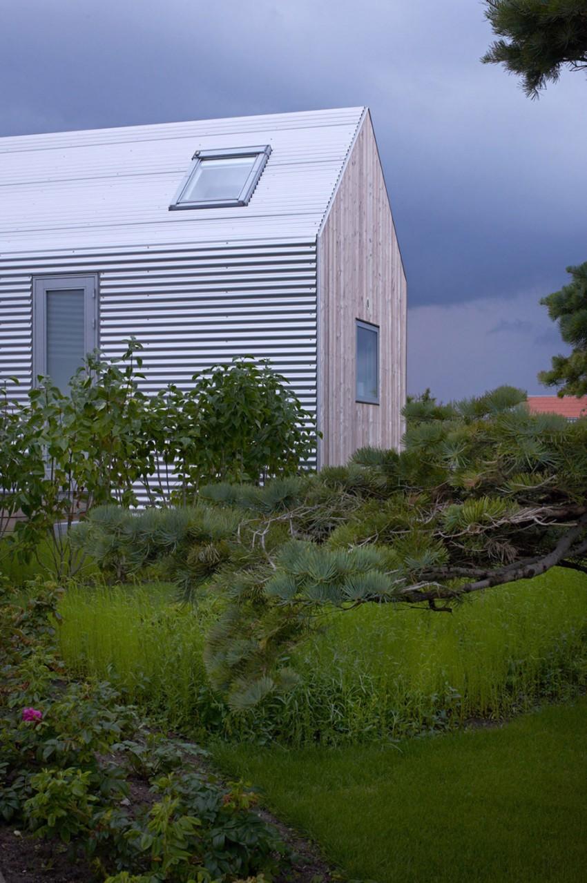 Summerhouse Denmark by JVA (4)