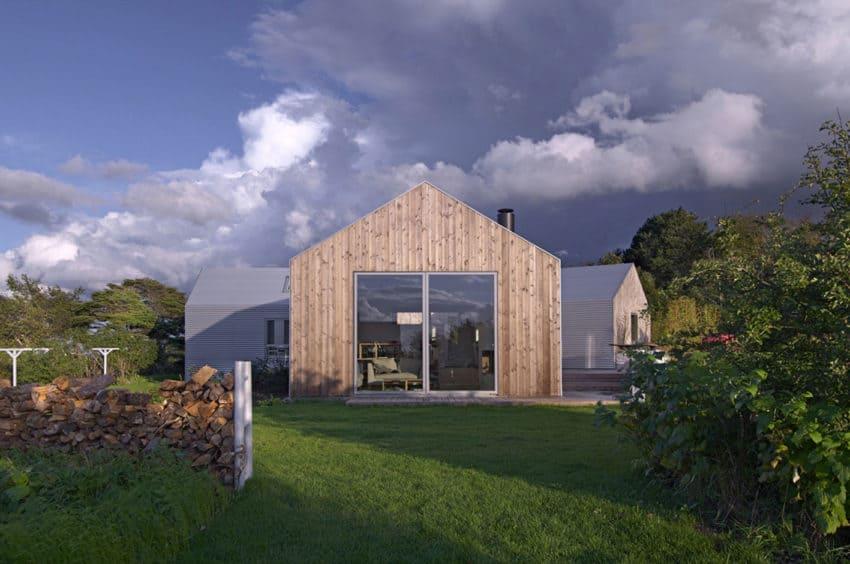 Summerhouse Denmark by JVA (5)