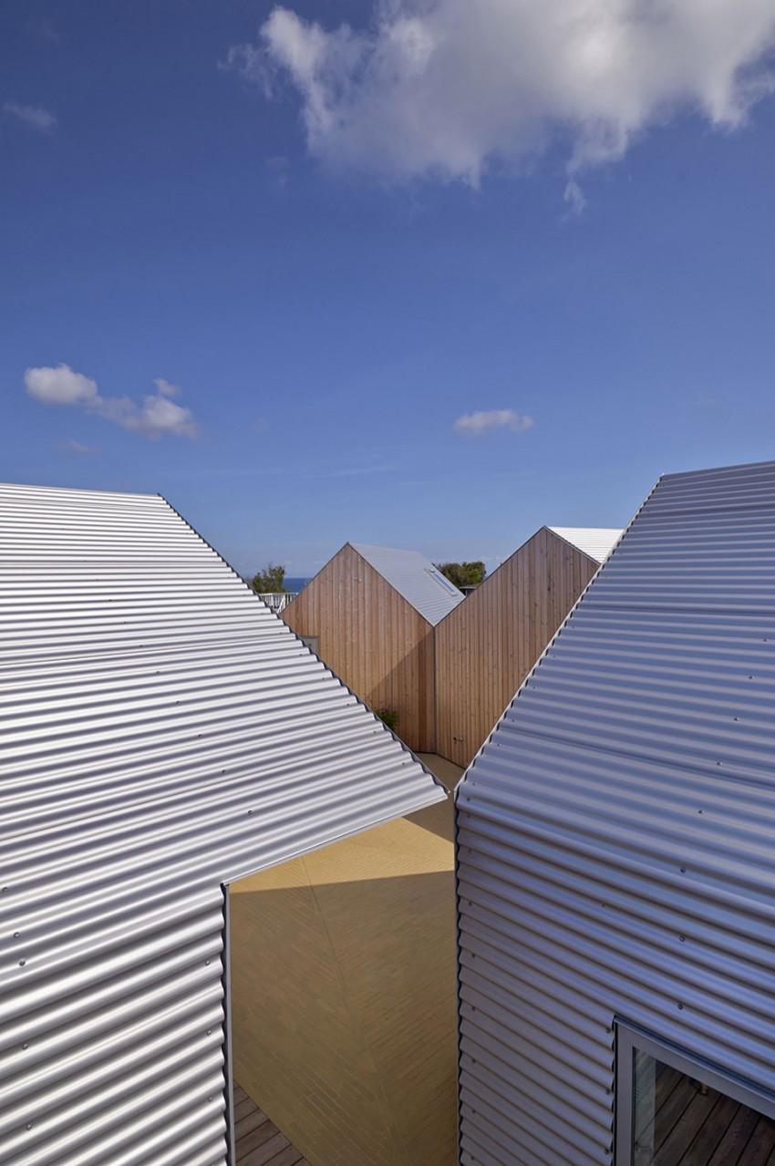 Summerhouse Denmark by JVA (6)