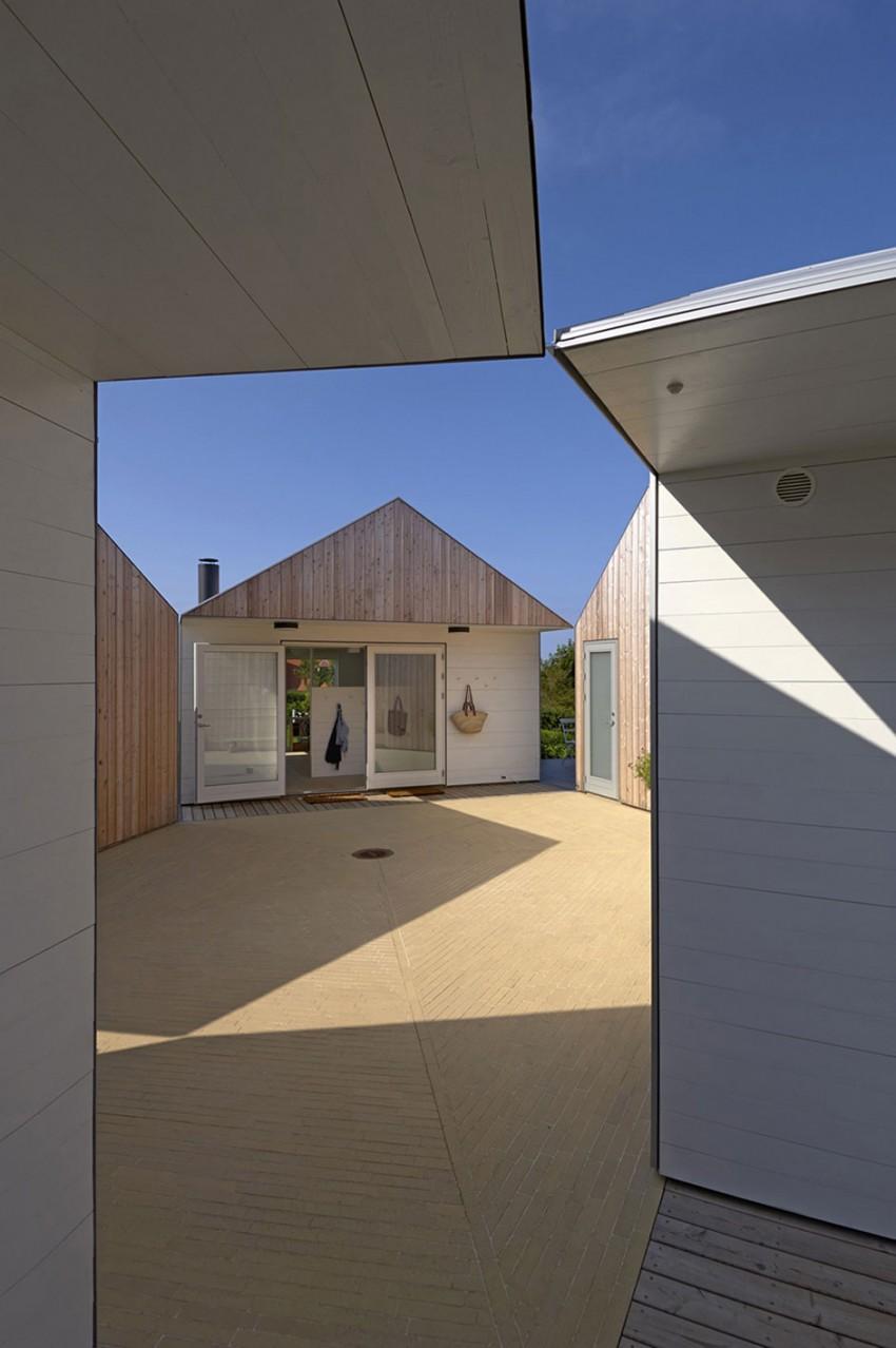 Summerhouse Denmark by JVA (9)