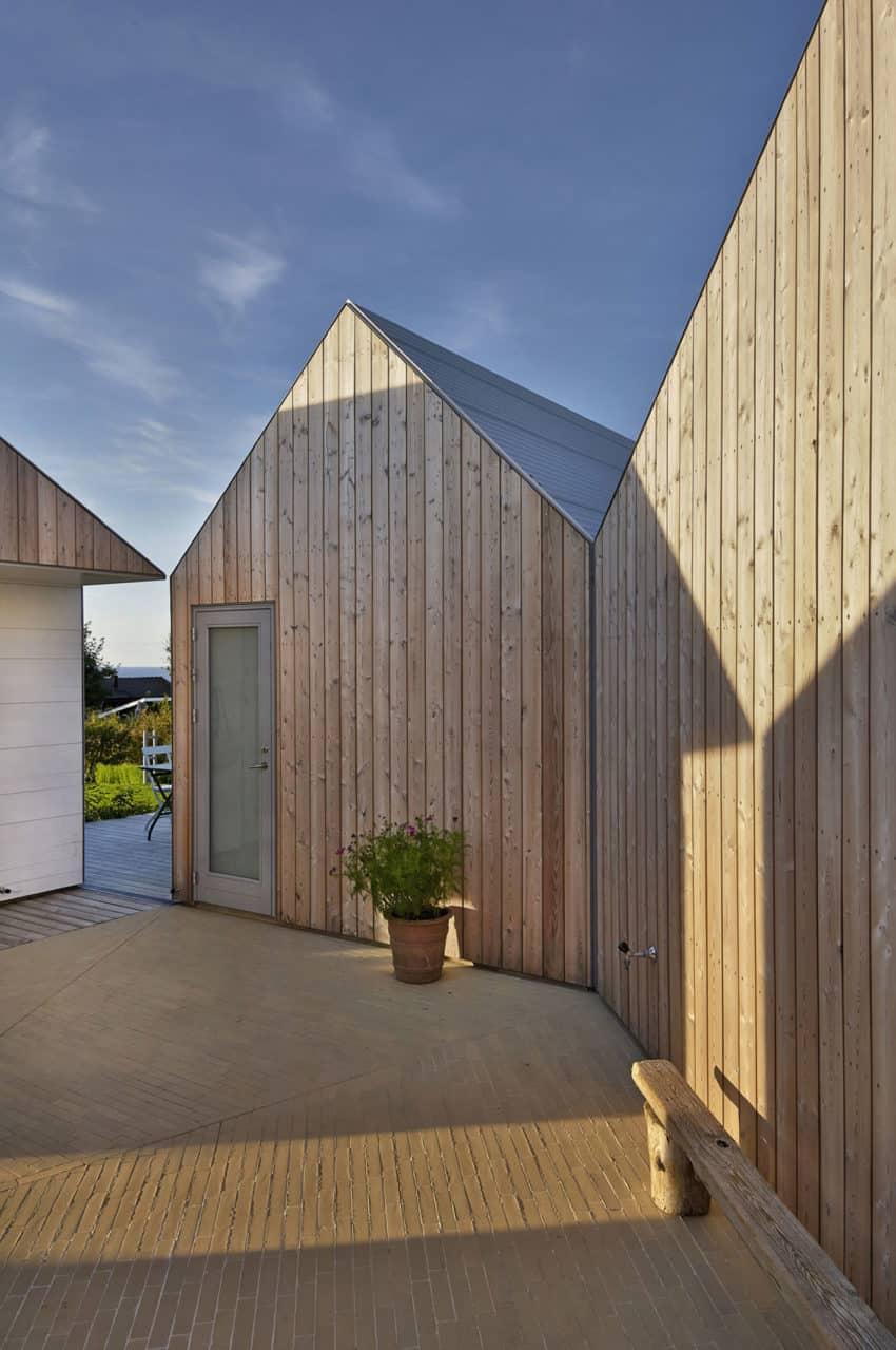 Summerhouse Denmark by JVA (10)