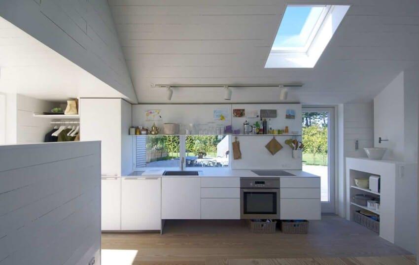 Summerhouse Denmark by JVA (12)