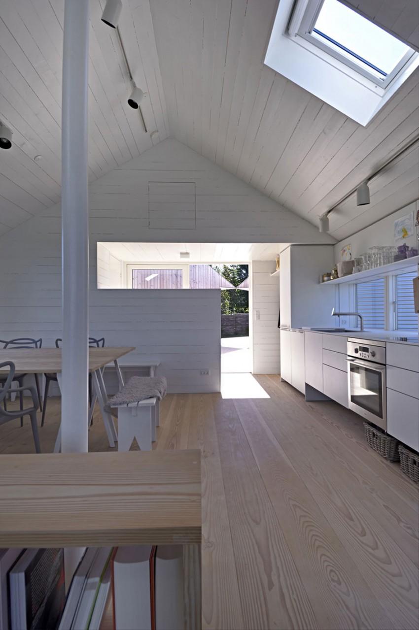 Summerhouse Denmark by JVA (14)