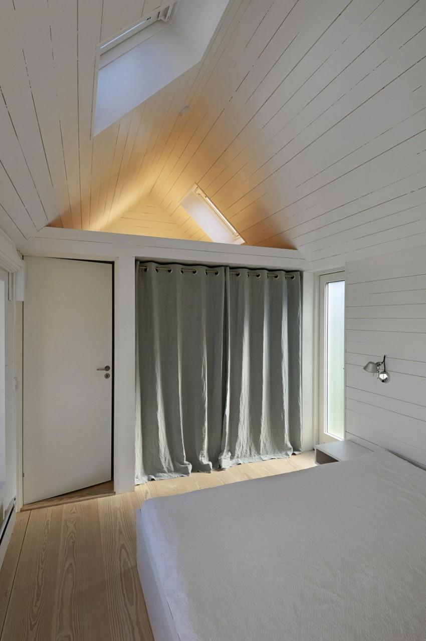 Summerhouse Denmark by JVA (16)