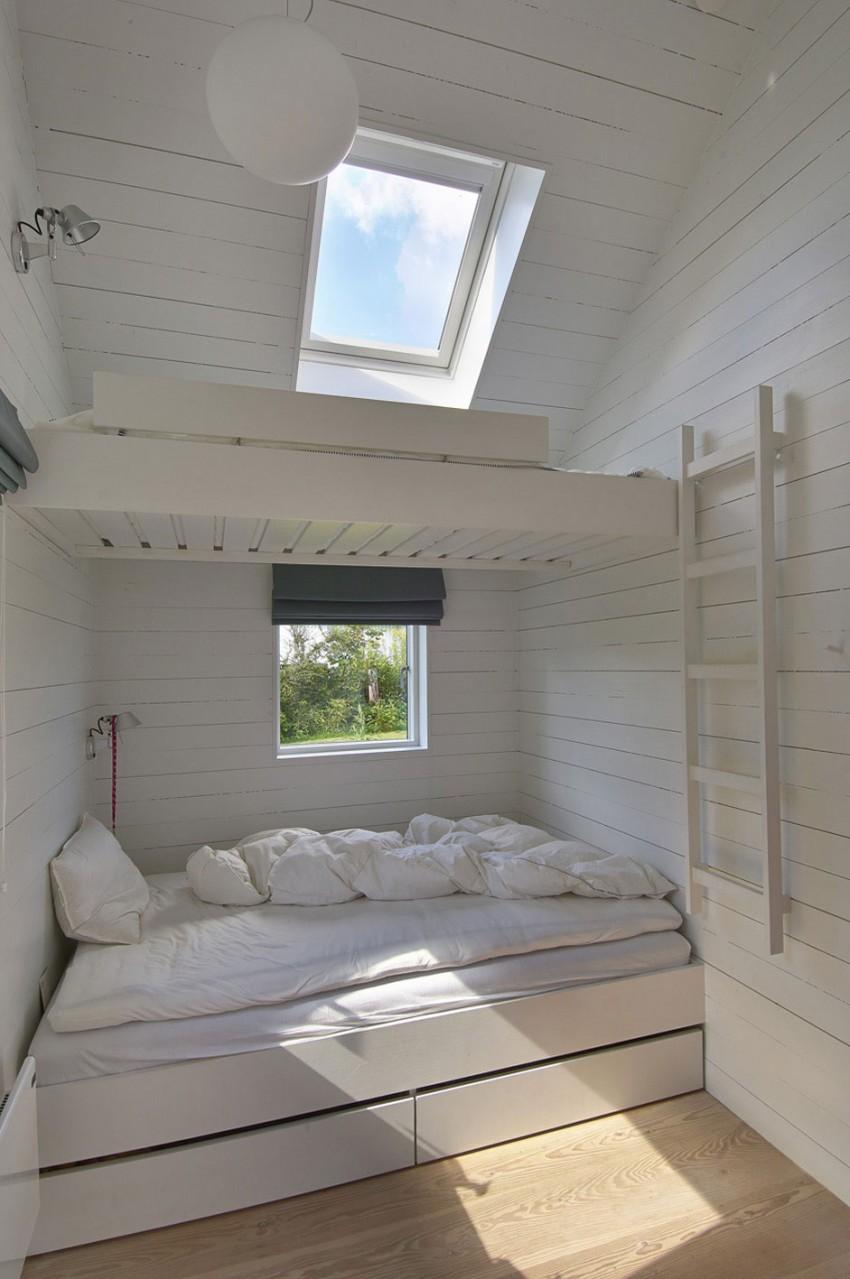 Summerhouse Denmark by JVA (17)