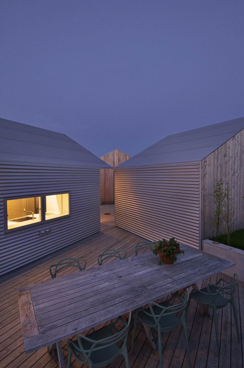 Summerhouse Denmark by JVA (20)