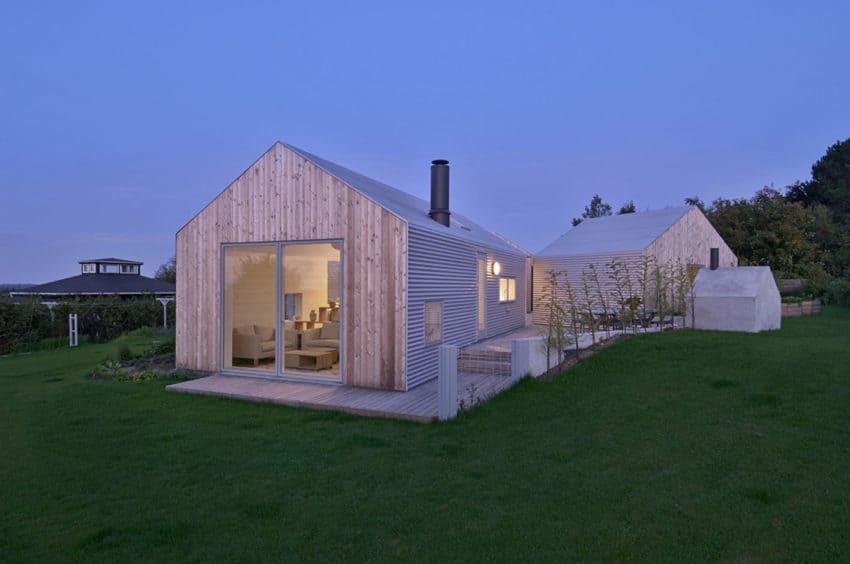 Summerhouse Denmark by JVA (21)