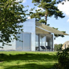 The Aluminum Cabin by JVA (3)