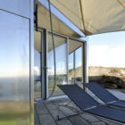 The Aluminum Cabin by JVA (5)