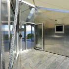 The Aluminum Cabin by JVA (7)