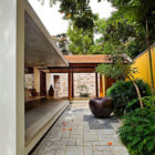 The Library House by Khosla Associates (4)
