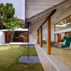 The Library House by Khosla Associates (6)