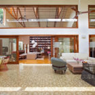 The Library House by Khosla Associates (8)