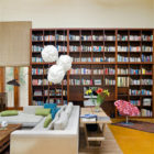 The Library House by Khosla Associates (10)