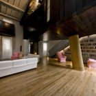 The Trastevere Loft in Rome by MdAA architects (2)