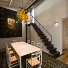 The Trastevere Loft in Rome by MdAA architects (4)
