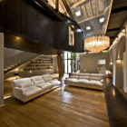 The Trastevere Loft in Rome by MdAA architects (6)