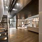 The Trastevere Loft in Rome by MdAA architects (7)
