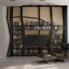 Transformer Apartment by Vlad Mishin (6)