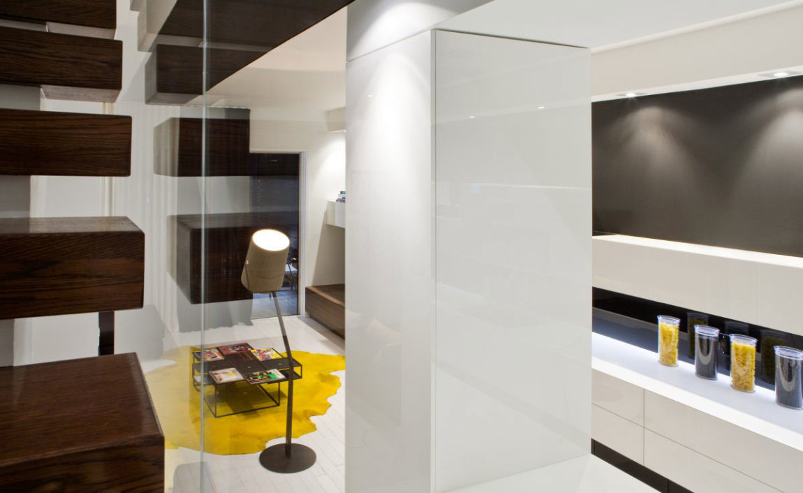 Trinity Bellwoods Town + Homes by Cecconi Simone (3)