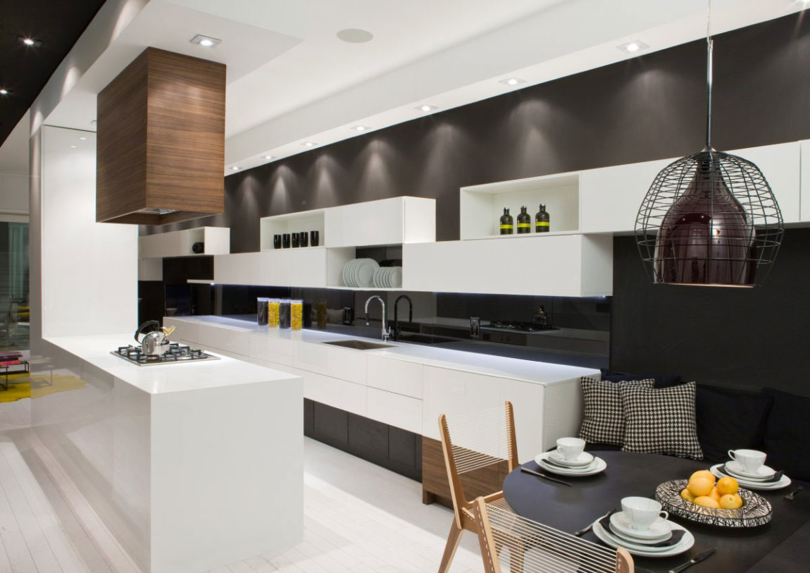 Trinity Bellwoods Town + Homes by Cecconi Simone (6)